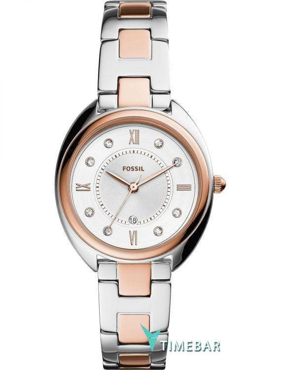 Watches Fossil ES5072, cost: 139 €