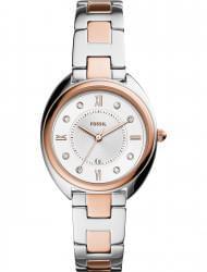 Wrist watch Fossil ES5072, cost: 139 €