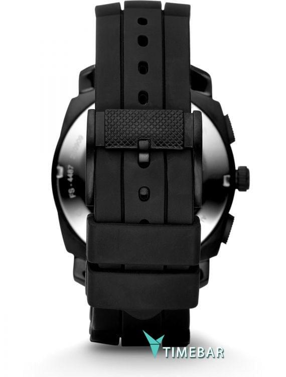 Наручные часы Fossil FS4487, стоимость: 9280 руб.. Фото №3.