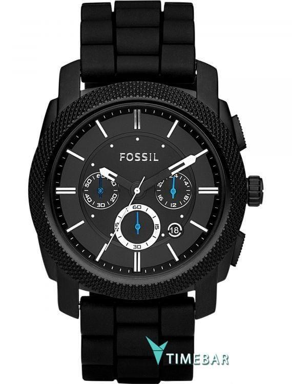 Наручные часы Fossil FS4487, стоимость: 9280 руб.