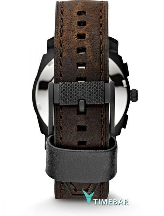 Наручные часы Fossil FS4656, стоимость: 10430 руб.. Фото №3.