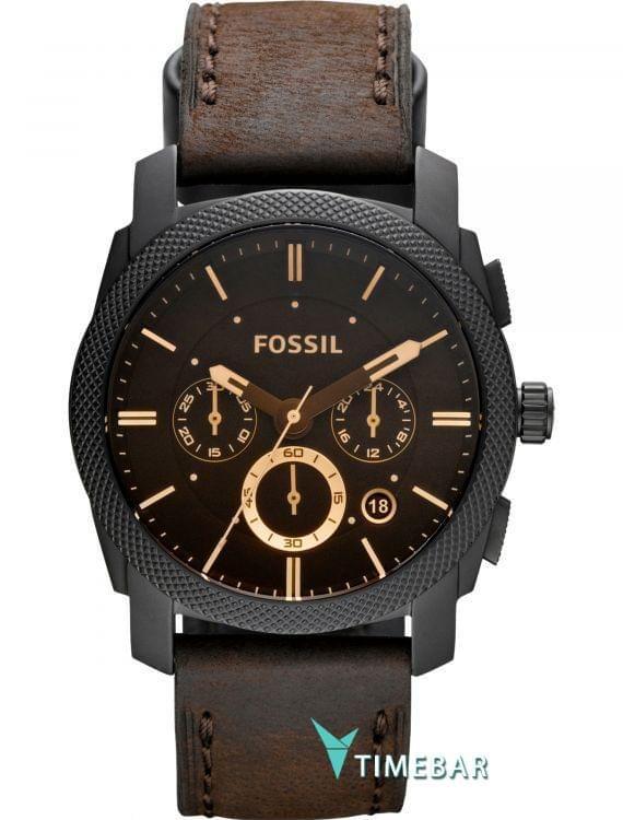 Наручные часы Fossil FS4656, стоимость: 10430 руб.