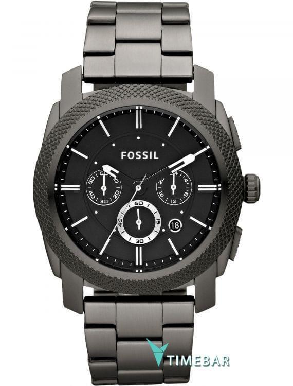 Наручные часы Fossil FS4662, стоимость: 16430 руб.