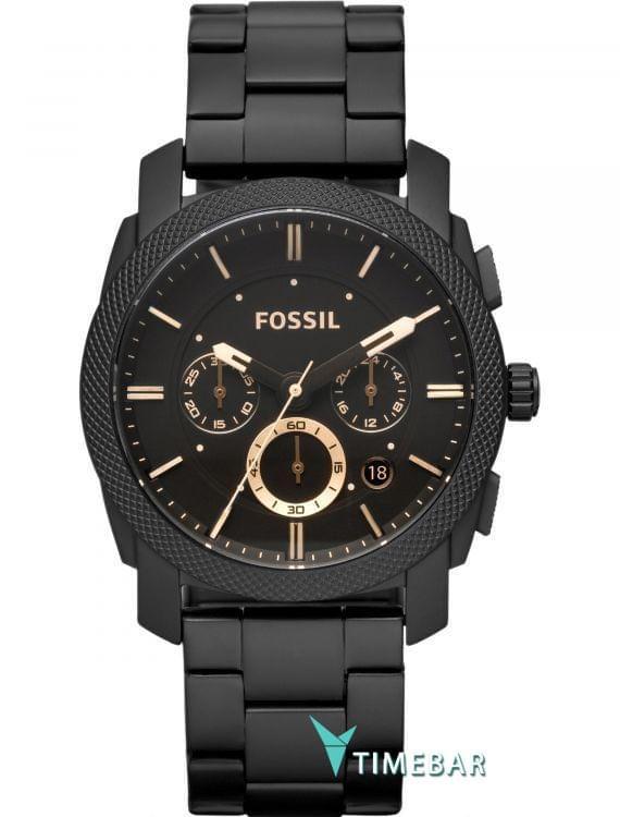 Наручные часы Fossil FS4682, стоимость: 11500 руб.