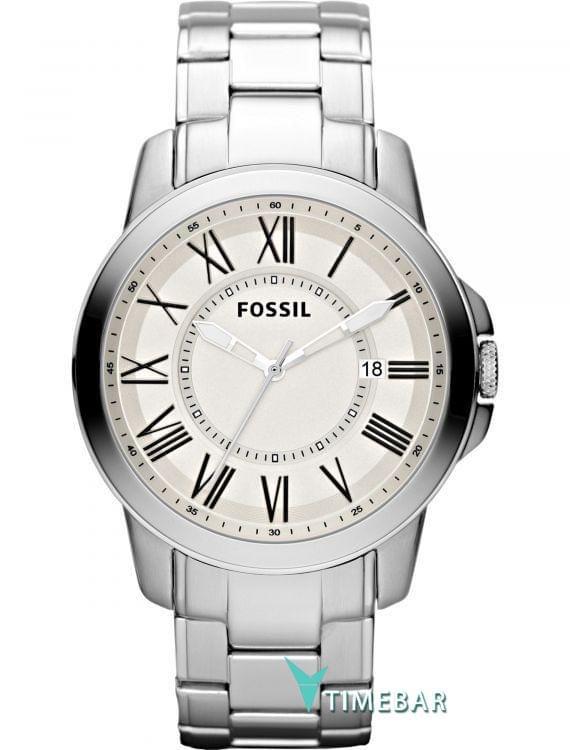 Наручные часы Fossil FS4734, стоимость: 5280 руб.