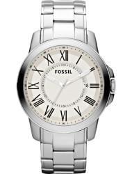 Наручные часы Fossil FS4734, стоимость: 10560 руб.