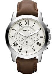 Наручные часы Fossil FS4735IE, стоимость: 5460 руб.