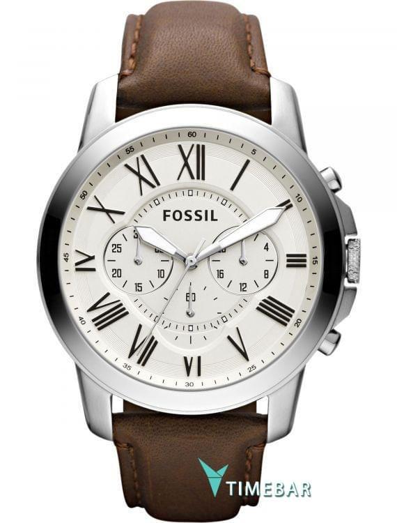 Наручные часы Fossil FS4735, стоимость: 6550 руб.