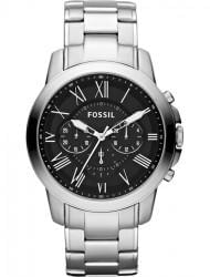 Wrist watch Fossil FS4736IE, cost: 169 €