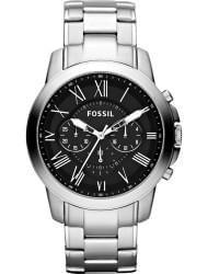 Наручные часы Fossil FS4736, стоимость: 9400 руб.