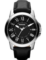 Наручные часы Fossil FS4745, стоимость: 6860 руб.