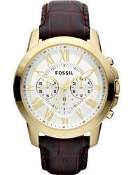 Наручные часы Fossil FS4767, стоимость: 8750 руб.
