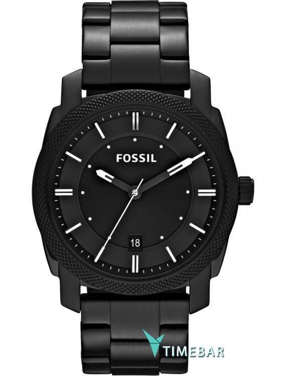 Наручные часы Fossil FS4775, стоимость: 7950 руб.