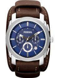 Наручные часы Fossil FS4793, стоимость: 5480 руб.