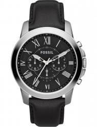 Wrist watch Fossil FS4812IE, cost: 139 €