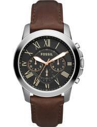 Наручные часы Fossil FS4813IE, стоимость: 7640 руб.