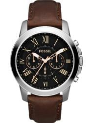 Wrist watch Fossil FS4813, cost: 139 €
