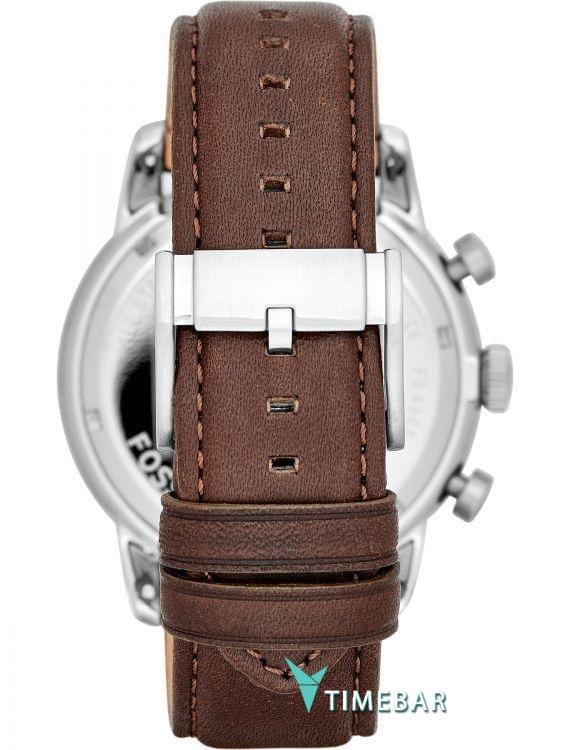 Наручные часы Fossil FS4865, стоимость: 7530 руб.. Фото №3.