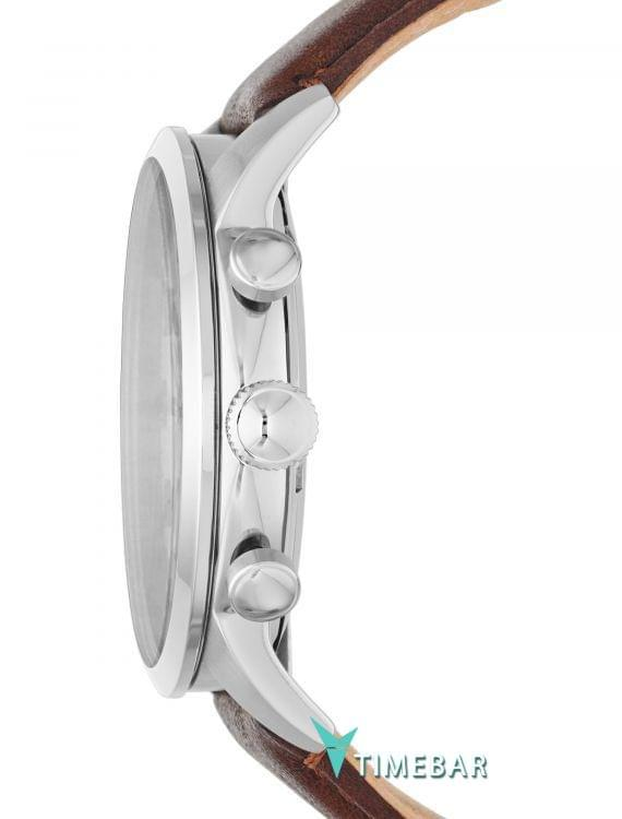 Наручные часы Fossil FS4865, стоимость: 7530 руб.. Фото №2.