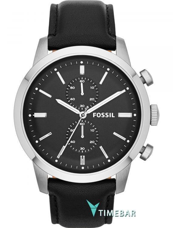 Наручные часы Fossil FS4866, стоимость: 13440 руб.