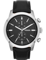 Наручные часы Fossil FS4866, стоимость: 8060 руб.