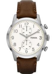 Наручные часы Fossil FS4872, стоимость: 7490 руб.