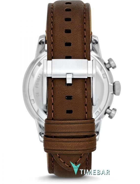 Наручные часы Fossil FS4873, стоимость: 8210 руб.. Фото №3.