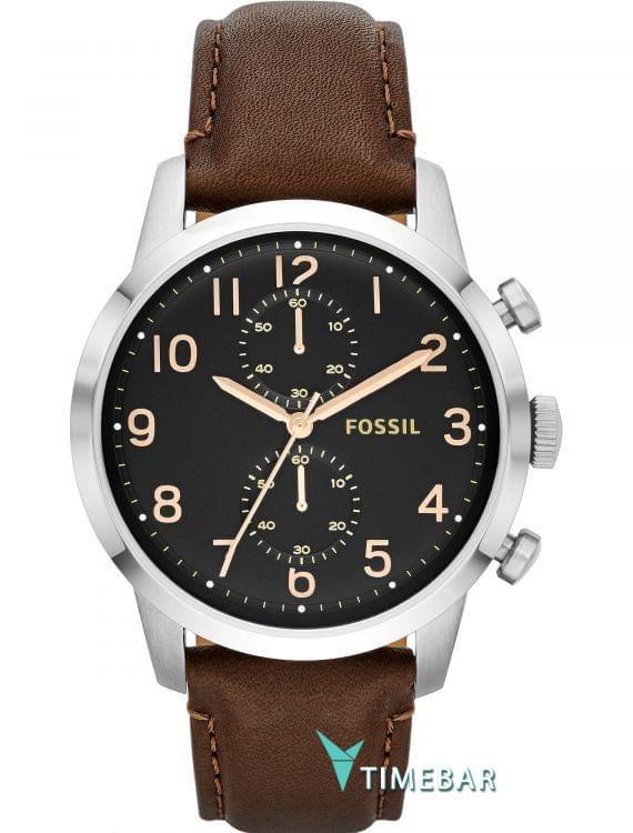 Наручные часы Fossil FS4873, стоимость: 8210 руб.