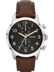 Наручные часы Fossil FS4873, стоимость: 7030 руб.