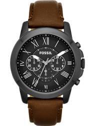 Наручные часы Fossil FS4885, стоимость: 6810 руб.