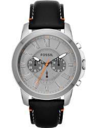 Наручные часы Fossil FS4886, стоимость: 5090 руб.