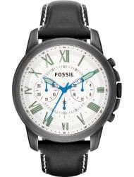 Наручные часы Fossil FS4921, стоимость: 6720 руб.