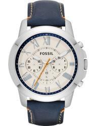 Наручные часы Fossil FS4925, стоимость: 6320 руб.