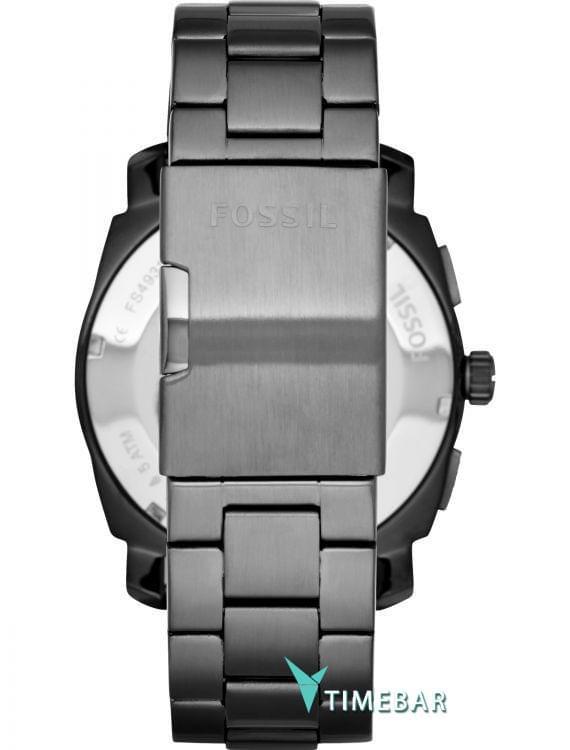Наручные часы Fossil FS4931, стоимость: 8600 руб.. Фото №3.