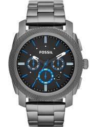 Наручные часы Fossil FS4931, стоимость: 8600 руб.