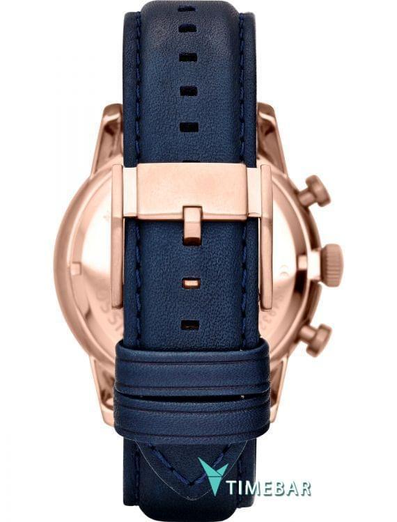 Наручные часы Fossil FS4933, стоимость: 8650 руб.. Фото №3.