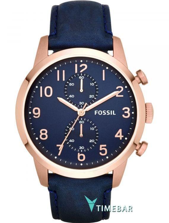 Наручные часы Fossil FS4933, стоимость: 8650 руб.