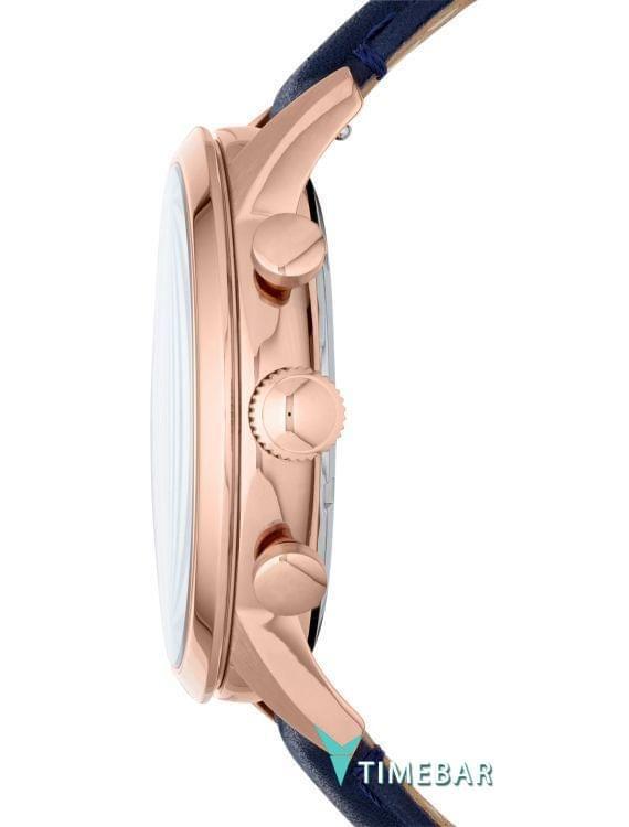 Наручные часы Fossil FS4933, стоимость: 8650 руб.. Фото №2.