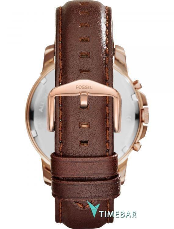 Наручные часы Fossil FS4991, стоимость: 7390 руб.. Фото №3.