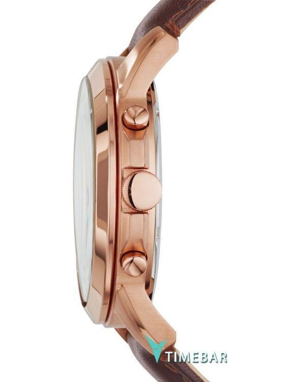 Наручные часы Fossil FS4991, стоимость: 7390 руб.. Фото №2.