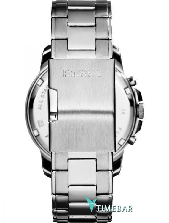 Наручные часы Fossil FS4994, стоимость: 5840 руб.. Фото №3.