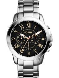 Наручные часы Fossil FS4994, стоимость: 5840 руб.