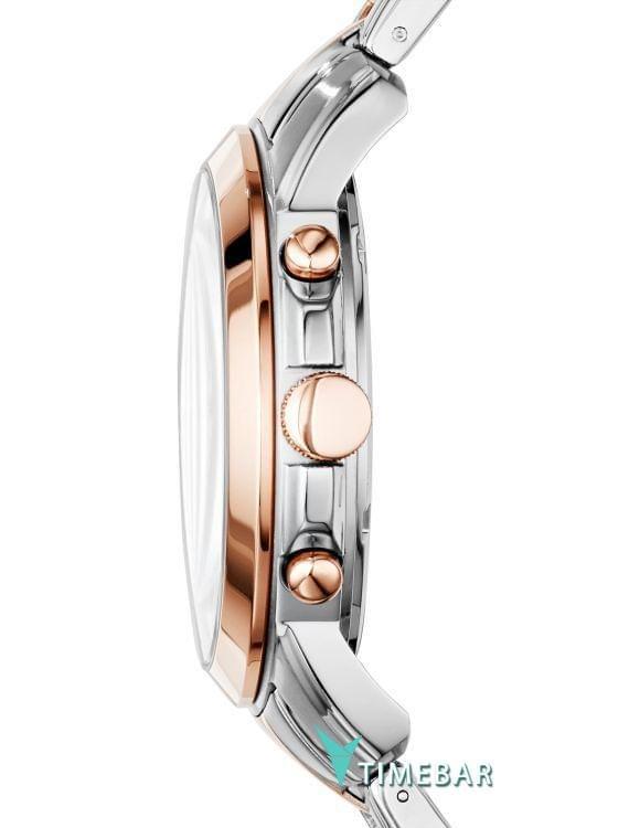 Наручные часы Fossil FS5024, стоимость: 10090 руб.. Фото №2.