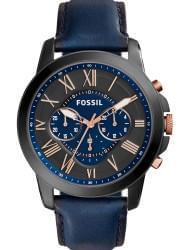 Wrist watch Fossil FS5061IE, cost: 169 €