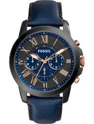 Наручные часы Fossil FS5061, стоимость: 9090 руб.