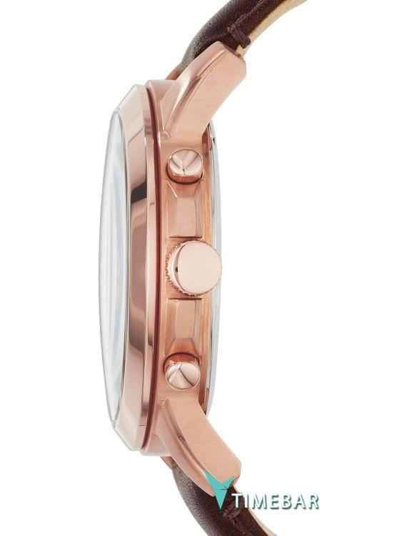 Наручные часы Fossil FS5068IE, стоимость: 9100 руб.. Фото №2.
