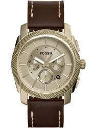 Наручные часы Fossil FS5075, стоимость: 10030 руб.