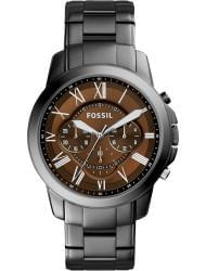 Наручные часы Fossil FS5090, стоимость: 10030 руб.