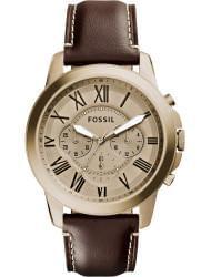 Наручные часы Fossil FS5107, стоимость: 9460 руб.