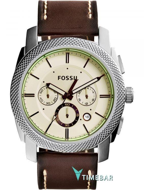 Наручные часы Fossil FS5108, стоимость: 5840 руб.